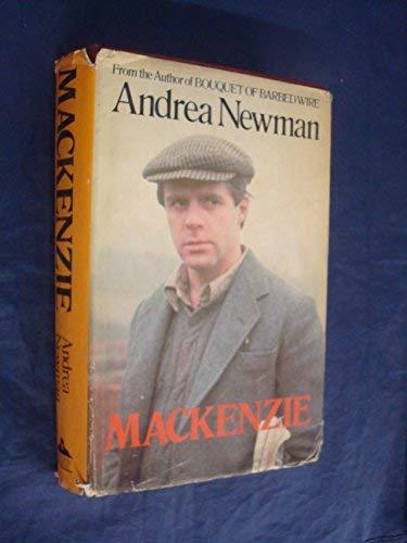 9780727806925: Mackenzie