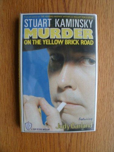 9780727807328: Murder on the yellow brick road