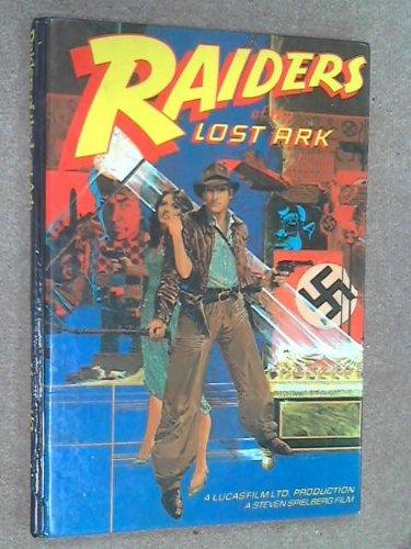 9780727807366: Raiders of the Lost Ark.