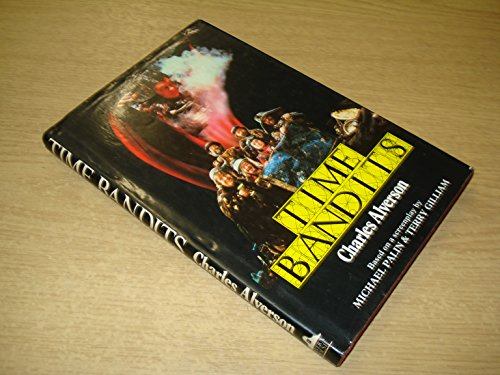 9780727807373: Time Bandits: Novel
