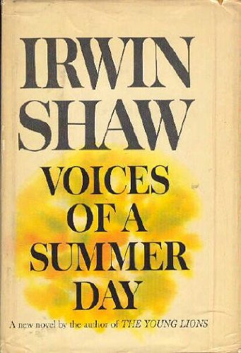 9780727808516: Voices of a Summer Day