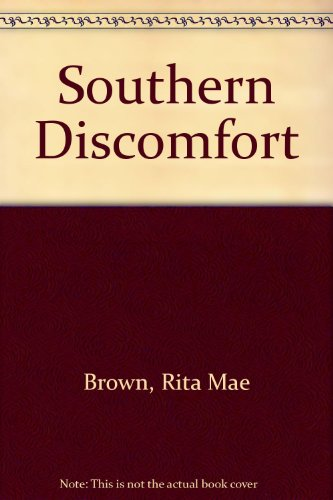 9780727808578: Southern Discomfort