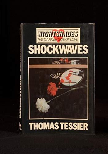 9780727808653: Shock Waves (Nightshades)