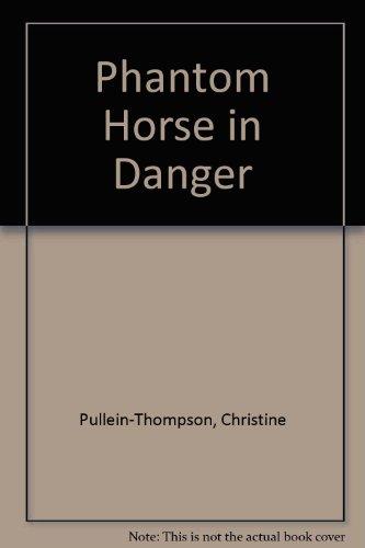 9780727808738: Phantom Horse in Danger