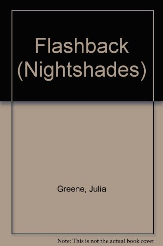 9780727809223: Flashback (Nightshades)