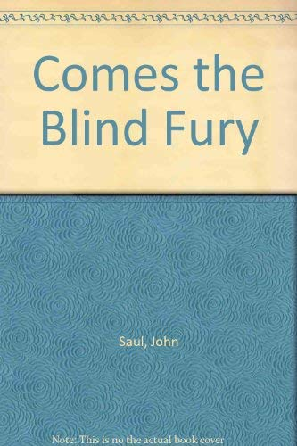 9780727809643: Comes the Blind Fury