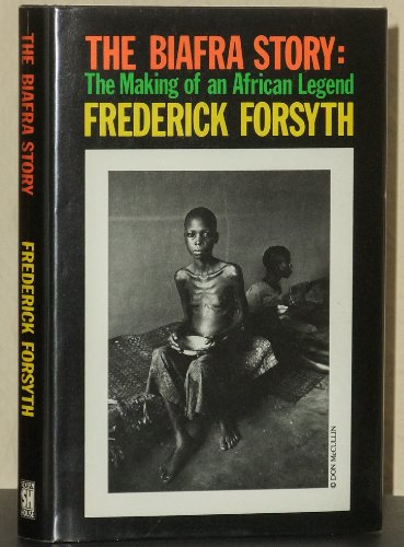 9780727809780: The Biafra Story: The Making of an African Legend