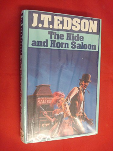9780727809865: Hide and Horn Saloon