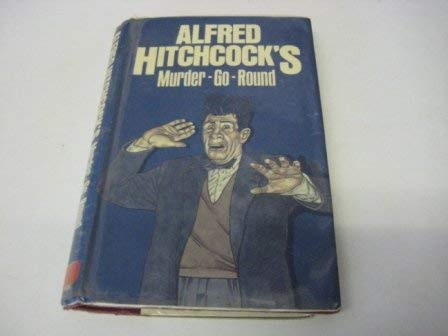 9780727810137: Alfred Hitchcock's Murder-Go-Round