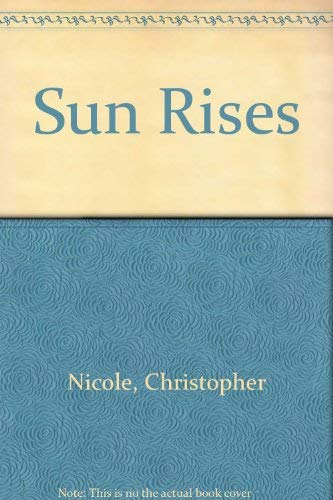 9780727810496: Sun Rises