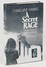 9780727810793: A Secret Rage