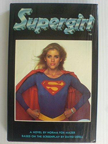 9780727811004: Supergirl