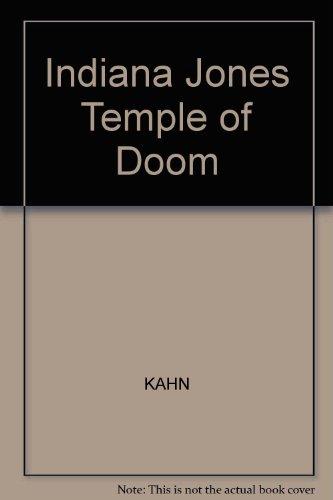 9780727811042: Indiana Jones Temple of Doom