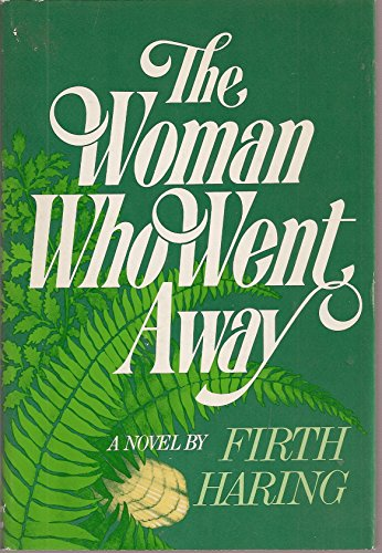 9780727811318: Woman Who Went Away