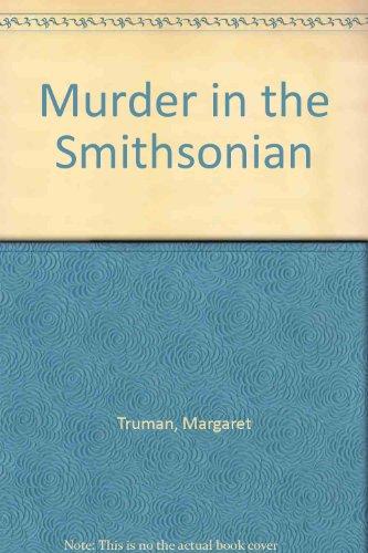 9780727811691: Murder in the Smithsonian