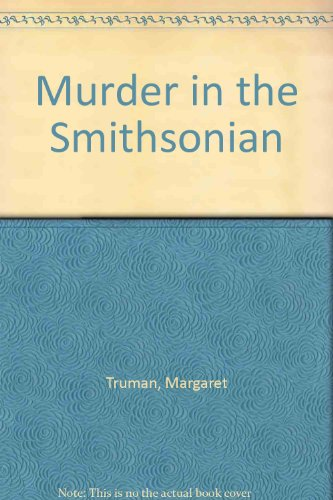 9780727811691: Murder in the Smithsonian