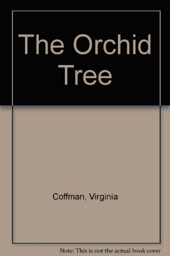 9780727811769: The Orchid Tree
