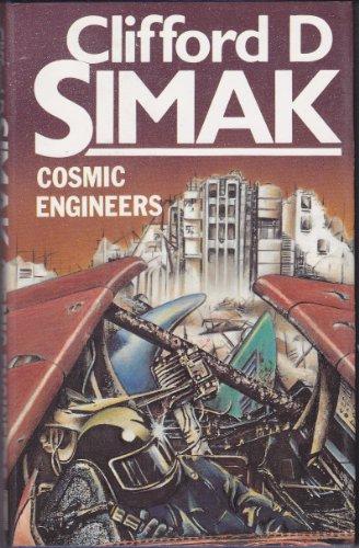 9780727812087: Cosmic Engineers
