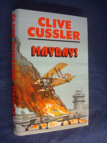 9780727812537: Mayday! (Dirk Pitt Adventure)