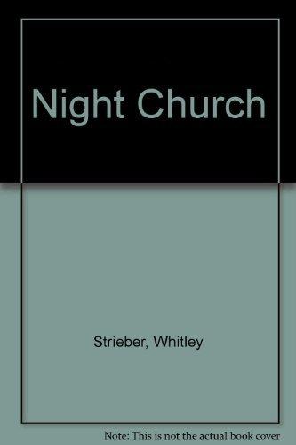 9780727813022: Night Church