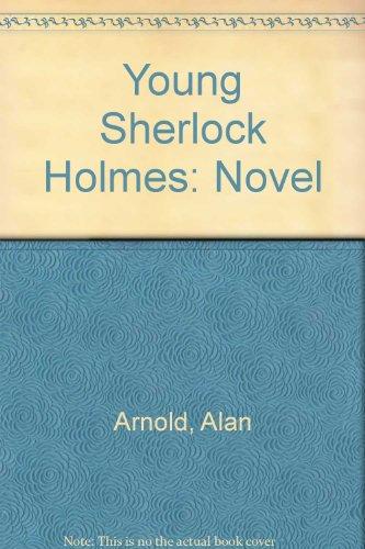 9780727813343: Young Sherlock Holmes: Novel