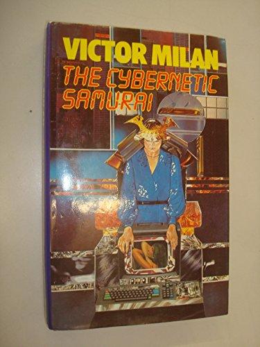 9780727813558: Cybernetic Samurai