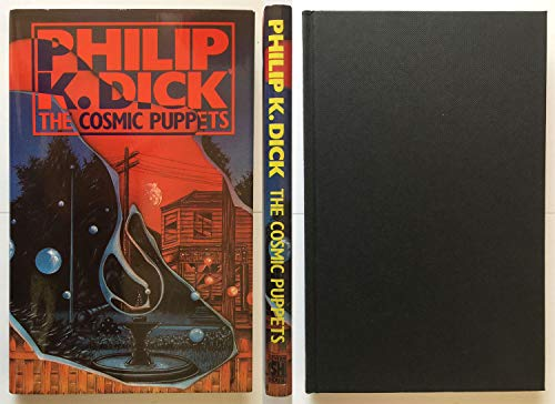 9780727813565: The Cosmic Puppets