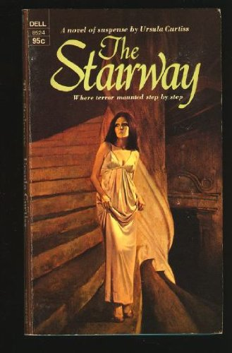 The Stairway (0727813765) by Ursula Curtiss