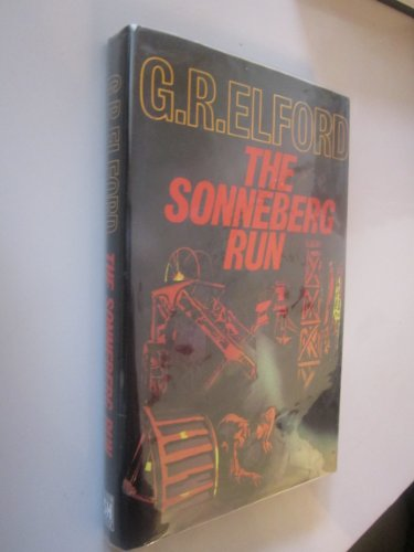 Sonneberg Run (0727813773) by Elford, George Robert