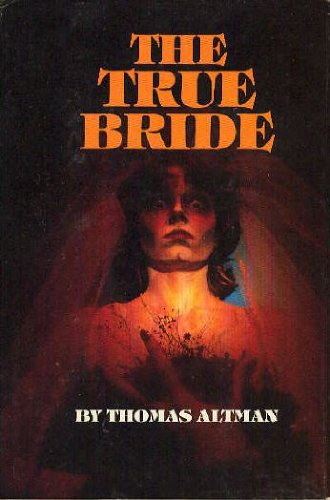 True Bride: Thomas Altman