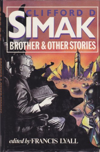 9780727814173: Brother and Other Stories