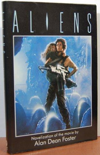 9780727814333: Aliens: A Novelisation