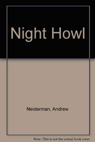 9780727814357: Night Howl