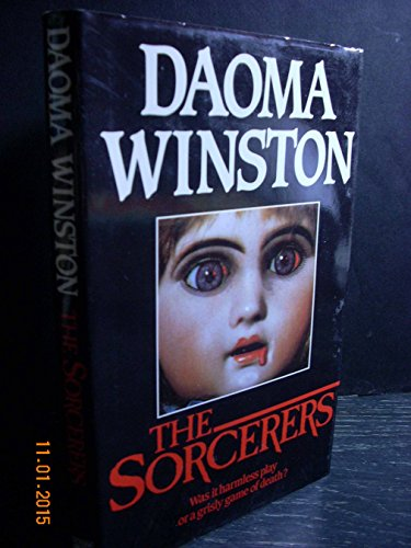 The Sorcerers (0727815334) by Winston, Daoma