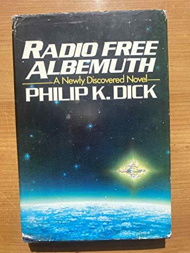 9780727815378: Radio Free Albemuth