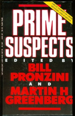 9780727815811: Prime Suspects