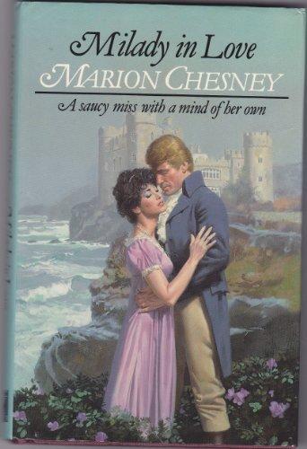 9780727815835: Milady in Love