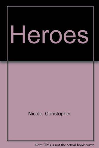 9780727816016: Heroes