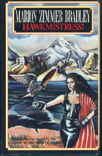 9780727816078: Hawkmistress!