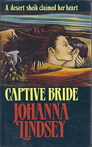 Captive Bride: Lindsey, Johanna