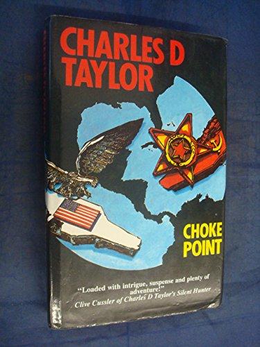 9780727816641: Choke Point