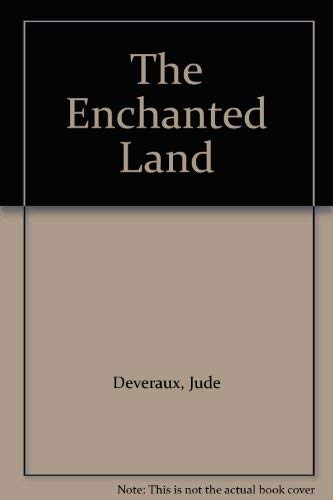 9780727817440: The Enchanted Land