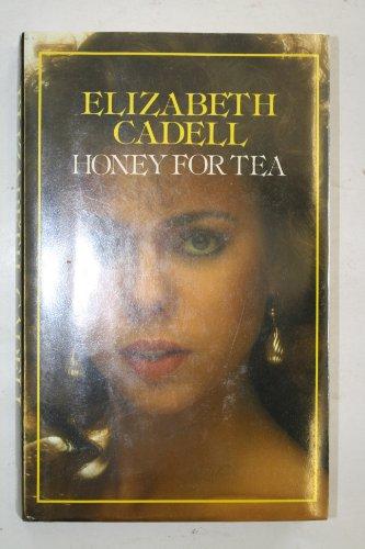 9780727817556: Honey for Tea