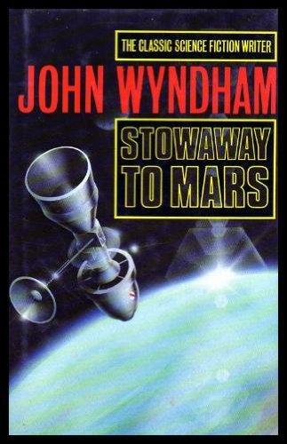9780727817617: Stowaway to Mars
