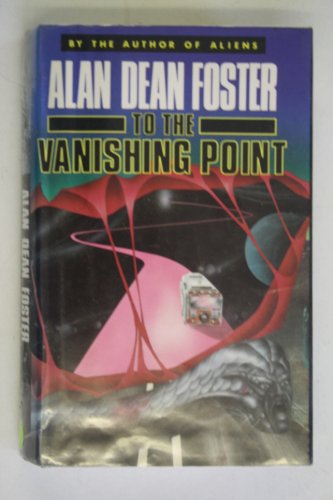 9780727817723: To the Vanishing Point