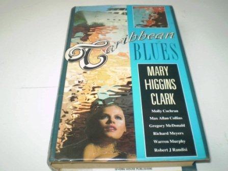 9780727817785: Caribbean Blues