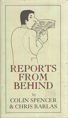 9780727820389: Reports from Behind