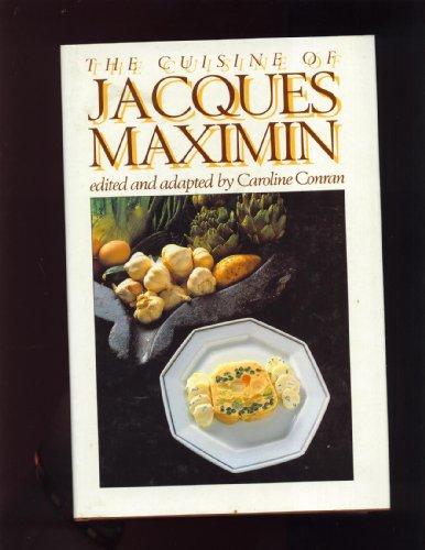 9780727820624: Cuisine of Jacques Maximin