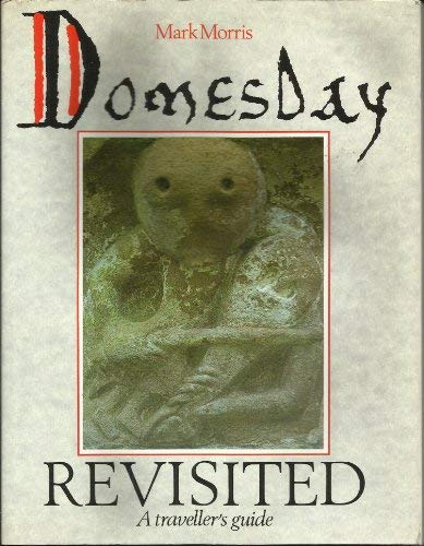 9780727821010: Domesday Revisited: A Traveller's Guide