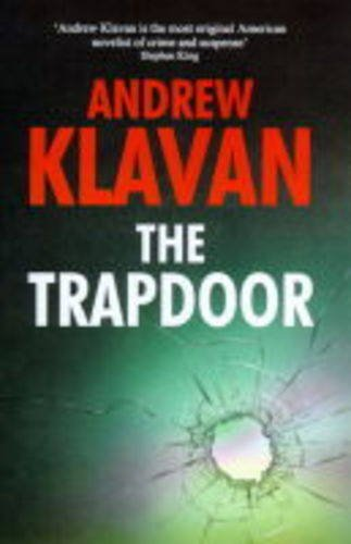 The Trapdoor (0727822101) by Klavan, Andrew